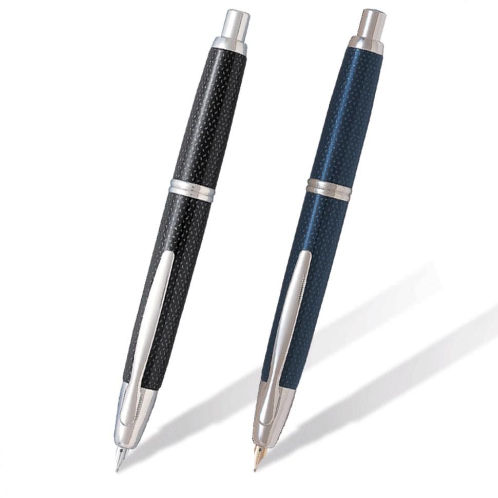 Шариковая ручка Pilot Supergrip G неавтом. черная 0,7 мм BPS-GG-F-B
