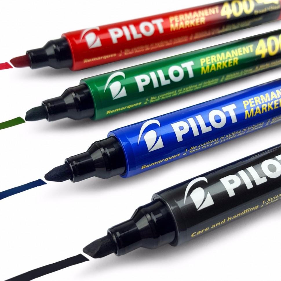 Шариковая ручка автоматическая Paper Mate INKJOY 700 черный 0.5 мм PM-S0961060 PM-S0961060